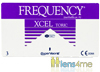 Frequency  XCEL  T. (3er)
